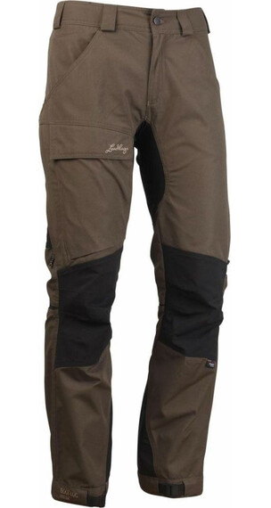 Lundhags W's Traverse Pant Tea Green (680)